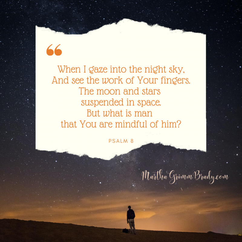 The Majesty and Glory of Your Name is the hymn we are showcasing from Psalm 8. I also found information on Linda Lee Johnson, author of the lyrics. #God'scharacter #Scripturequotes