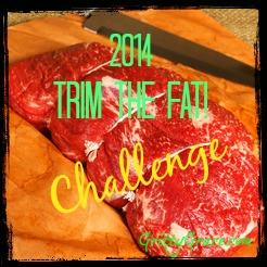 TRIM THE FAT!: SLOW PROGRESS…