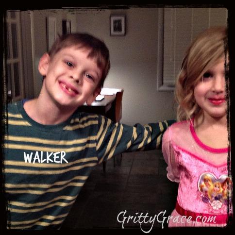 HAPPY BIRTHDAY WALKER!…