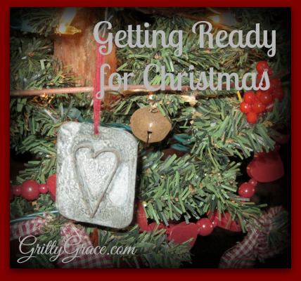 GRFC: CHRISTMAS FUNK…