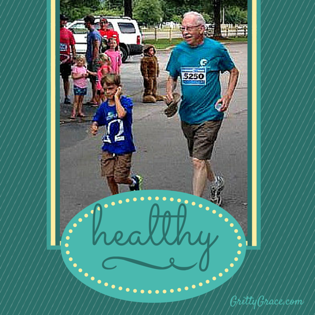 ARE YOU PROGRESSING TOWARD HEALTHY?…