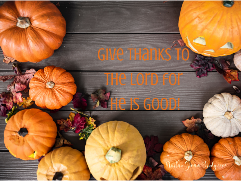 The words to this common Thanksgiving hymn relate to many Psalms but also to this passage in I Chronicles 16. Enjoy the words as you read them and find ways to worship GOD with thanksgiving. #songsandhymns #thanksgiving