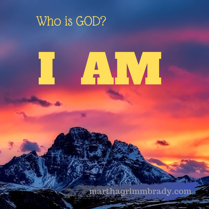 Who is GOD? According to the Bible, GOD is self-existent. He is solitary in His excellence, self sufficient and self-satisfied. #Godisselfexistent #WhoisGod?