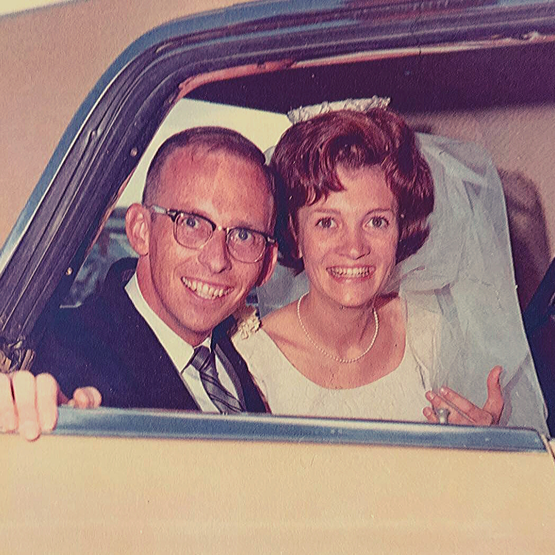 Happy Birthday Ron! It's your 82nd birthday. We have been through quite a few birthdays together. This is how it all started for us. #happybirthday, #hopeinGOD, #marthagrimmbrady