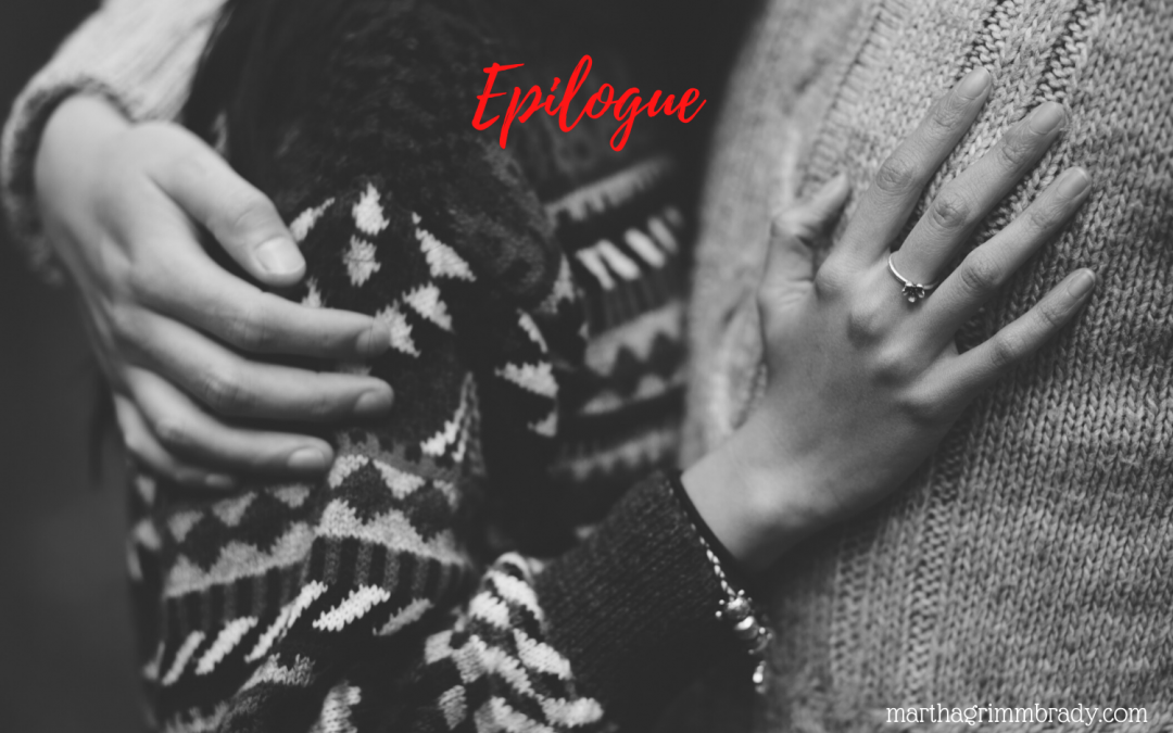 EPILOGUE: FROM INVISIBLE TO EMBRACED!…