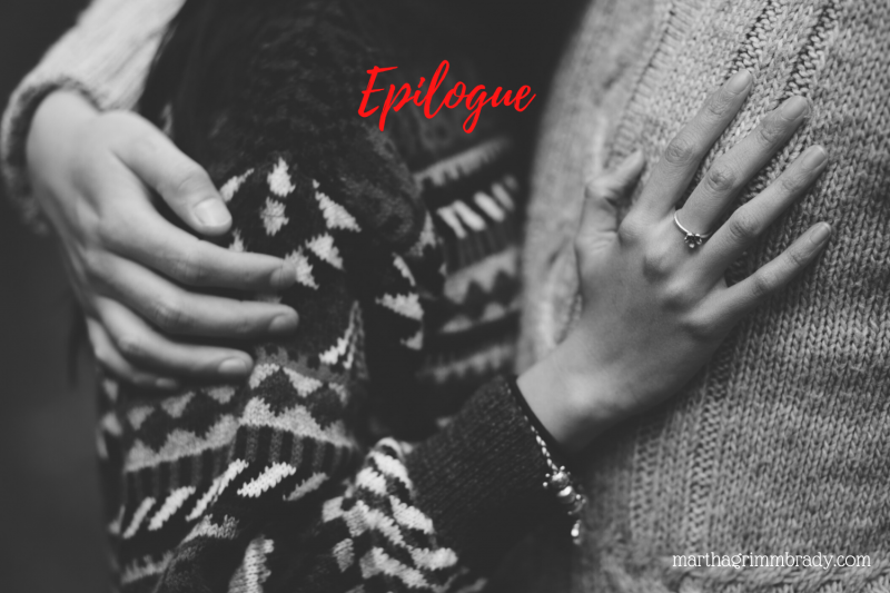 My 28 day series is done. I had a break this past weekend. I've been reminded of how good GOD is & how much He has loved me over many years. #epilogue, #write28days, #marthagrimmbrady