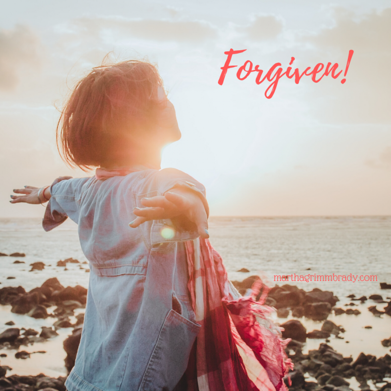 Hope for your future will only come as you trust the person and promises of GOD. If you have huge expectations of the people around you, your will be very disappointed. They will never be able to deliver on your expectations. #forgiven, #frominvisibletoembrased, #marthagrimmbrady,