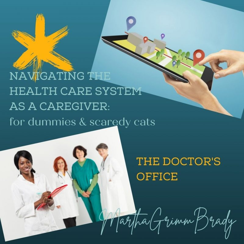 Navigating the healthcare system in the doctor's office has its own set of challenges. The Primary Care Physician (PCP) is a key person in your care. Through him, your routine medications are refilled and most consults are also ordered. #navigatinghealthcaresystem #doctorsoffice #primarycarephysician