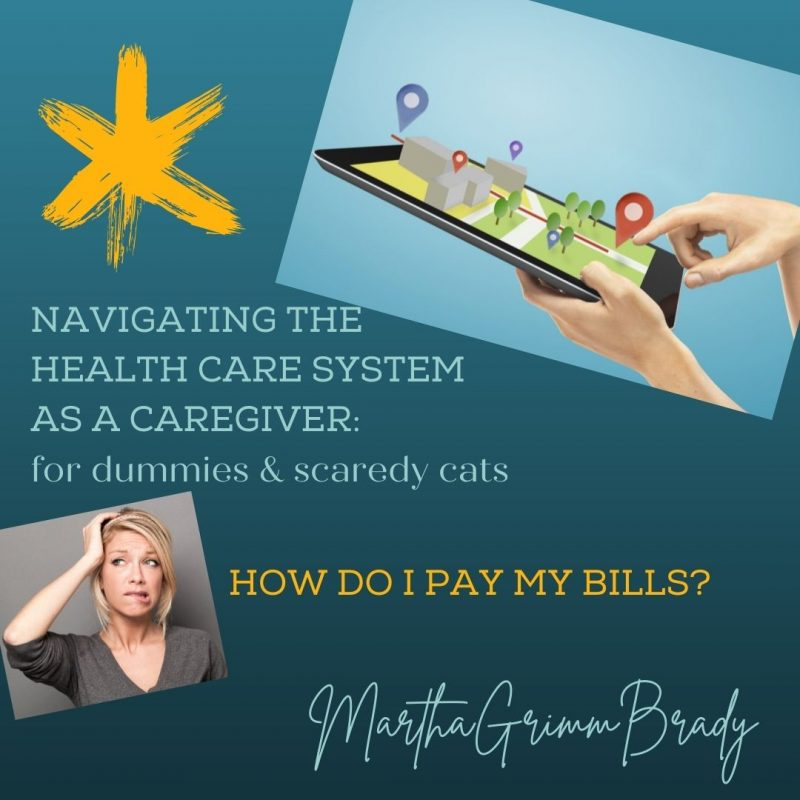 How do I pay my medical bills? The topic today is an overview of insurance including medicare, medicaid, etc. Be sure you know what your plan will and won't do for you. #medicare #insurance #supplementalinsurance #navigatinghealthcaresystemforcaregivers
