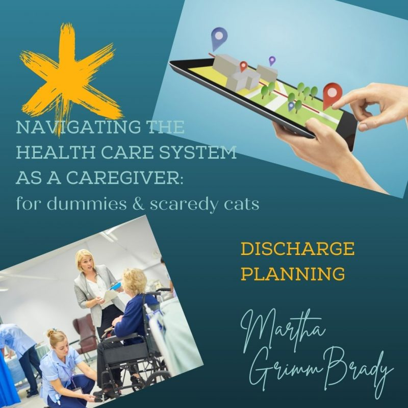 What is discharge planning and when does it begin? That's what we're talking about today in our NAVIGATING HEALTHCARE FOR CAREGIVERS post. #navigatinghealthcare #dischargeplanning #caregiversWhat is discharge planning and when does it begin? That's what we're talking about today in our NAVIGATING HEALTHCARE FOR CAREGIVERS post. #navigatinghealthcare #dischargeplanning #caregivers