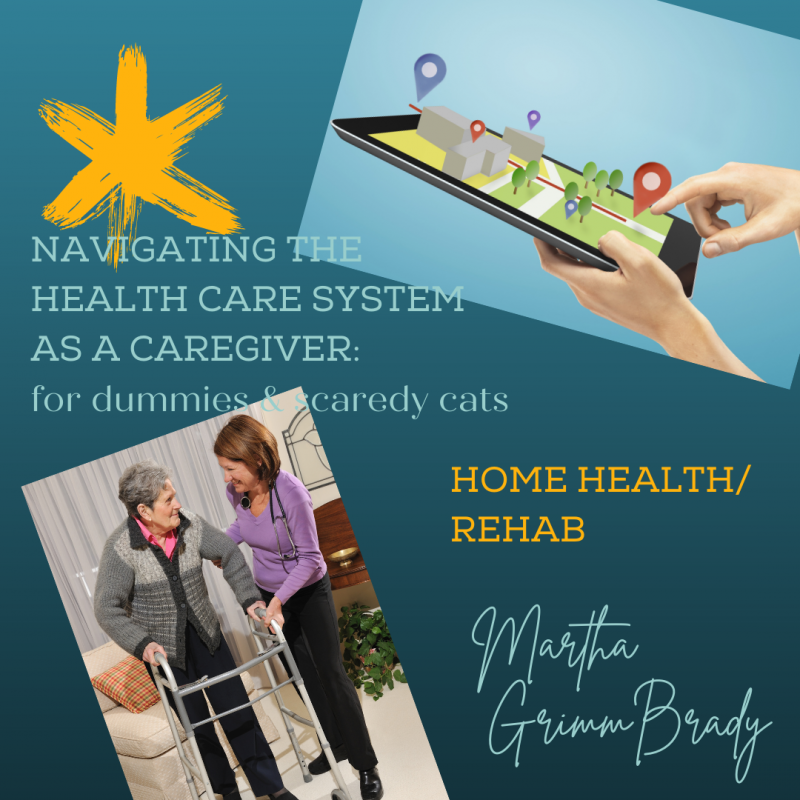 This topic covers many of the post discharge options you will be making decisions about. What your expectations are will often affect outcomes. #navigatinghealthcaresystem #rehab #homehealthcare #caregivers